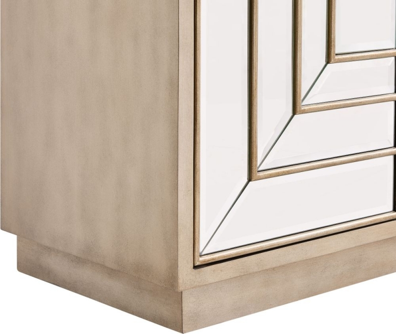 Lexington 4 Door Sideboard