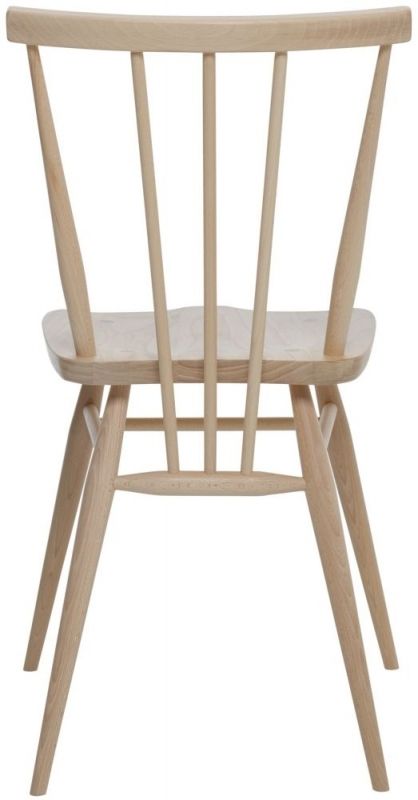 Clearance Half Price - Ercol Originals All Purpose Chair (Pair) - New - FS219