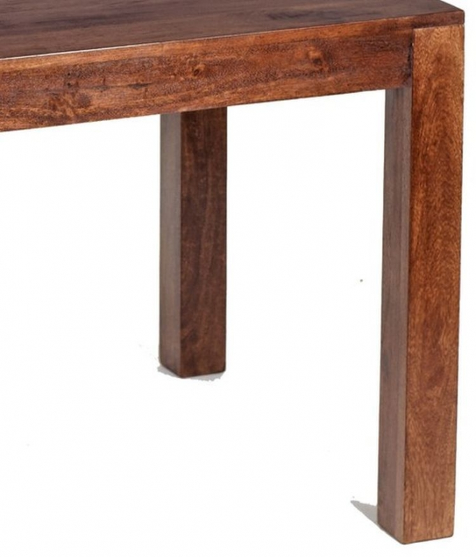 Indian Hub Toko Mango Small Dining Table