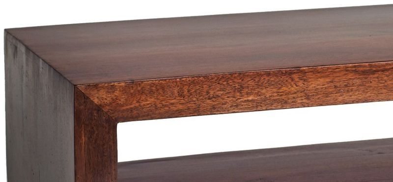 Indian Hub Toko Mango Contemporary Large Coffee Table