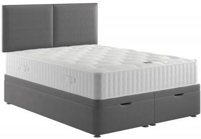Slumberland Natural Luxury 800 Pocket Spring Divan Bed