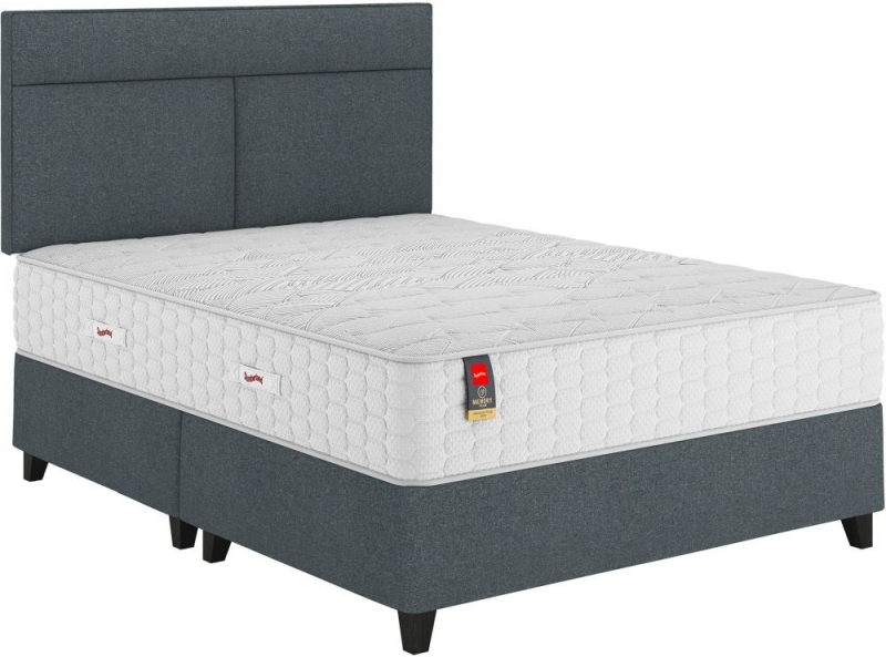 Slumberland Memory Plus 1800 Pocket Spring Divan Bed