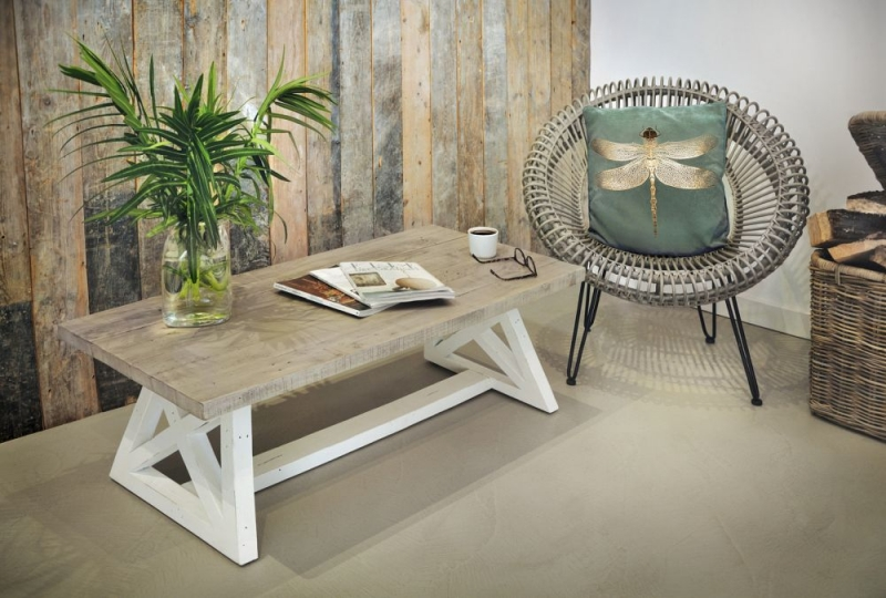 Rowico Oxford Painted Coffee Table