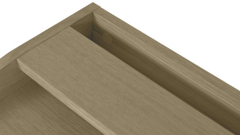 Temahome Ply Office Desk