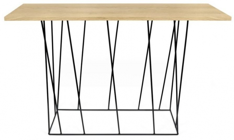 Temahome Helix Console Table