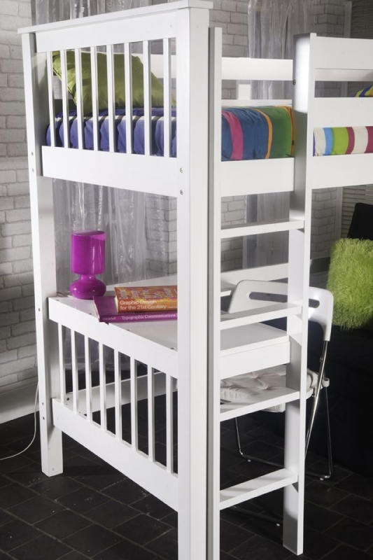 Limelight Pavo Study Bunk Bed