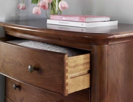 Willis and Gambier Lille Tall 5 Drawer Chest