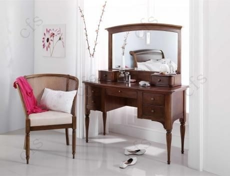 Willis and Gambier Lille Dressing Table