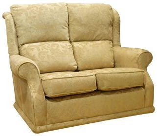 Buoyant Balmoral 2 Seater Fabric Sofa