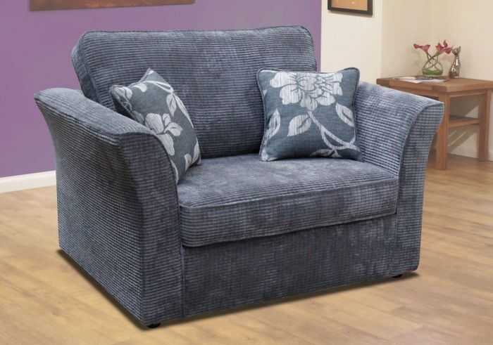 Buoyant Newry Fabric Chair Bed