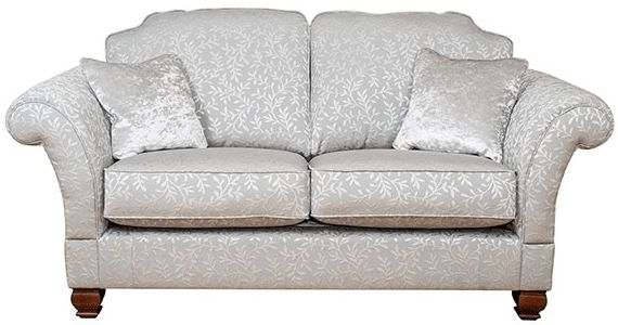 Buoyant Constable 2 Seater Fabric Sofa