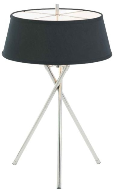 RV Astley Arlo Tripod Table Lamp