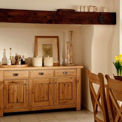 Willis and Gambier Tuscany Hills Sideboard