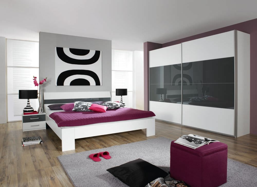 Buy rauch relation plus bed online cfs uk - Stickers chambre parentale ...