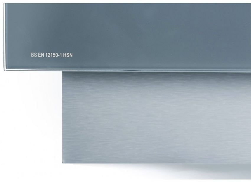 Alphason Element Grey TV Cabinet for 98inch - EMTMOD2500-GRY