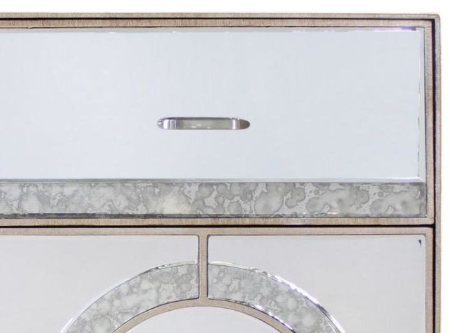 Angelo Mirrored Cabinet