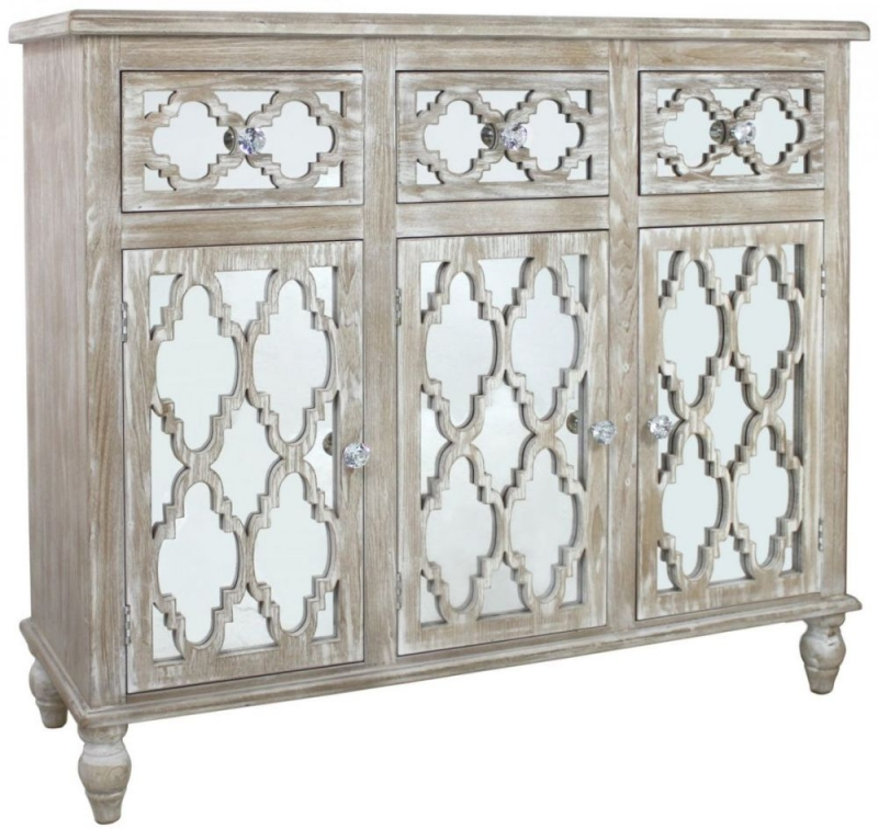 Hamilton Beach Cabinet - 3 Drawer 3 Door