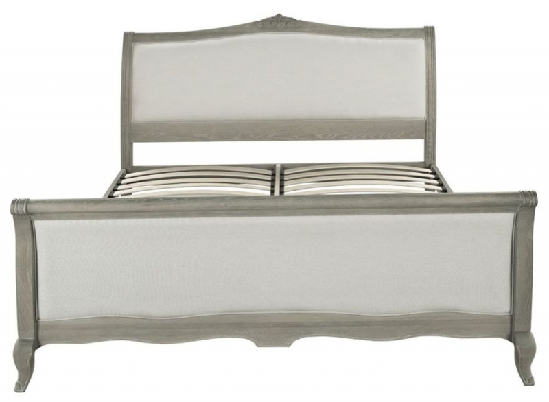 Willis and Gambier Camille Oak Low Foot End Bedstead