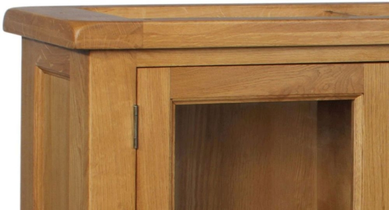 Devonshire Somerset Oak Dresser Top