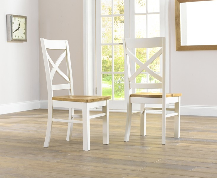 Buy Mark Harris Cheyenne Oak and Cream Oval Extending  : 4Mark Harris Cheyenne Oak and Cream Oval Extending Dining Table with 6 Cavanaugh Chairs 09 from choicefurnituresuperstore.co.uk size 733 x 600 jpeg 166kB