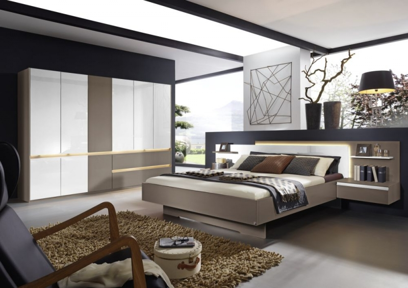 Rauch Atami Comfort Bed Combination