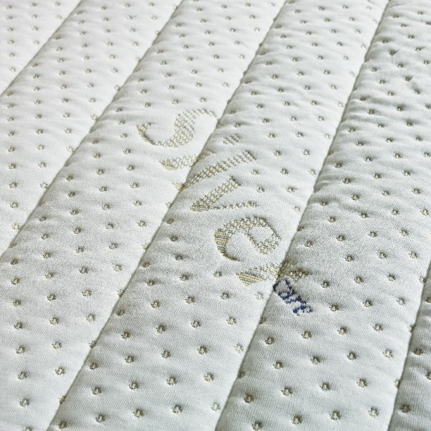 Pure Sleep 1200 Pocket Visco Memory Pocket Sprung Mattress