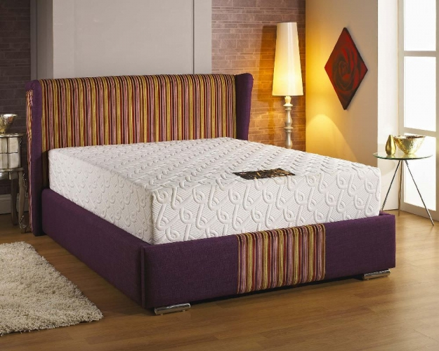 Pocket Gel 1200 Pocket Sprung Mattress