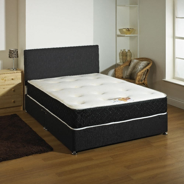 Memory Collection Memory Foam Mattress