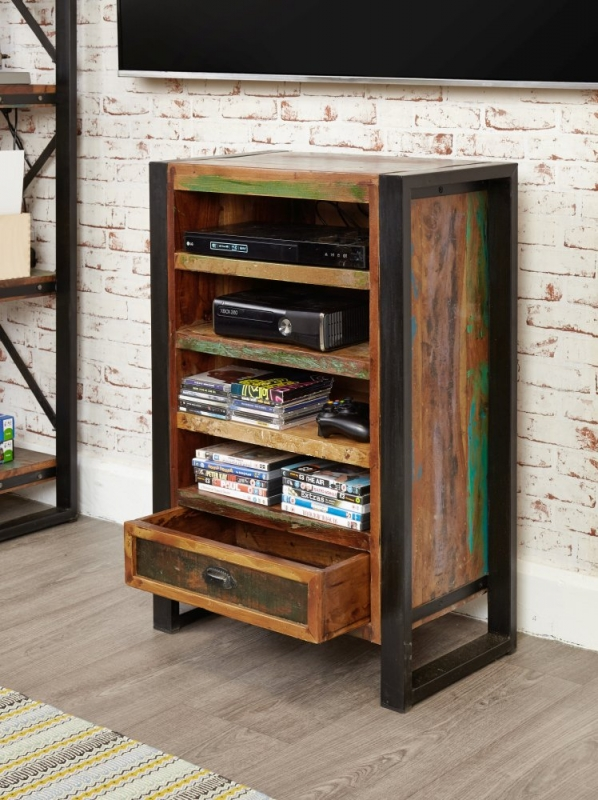 Baumhaus Urban Chic Entertainment Cabinet