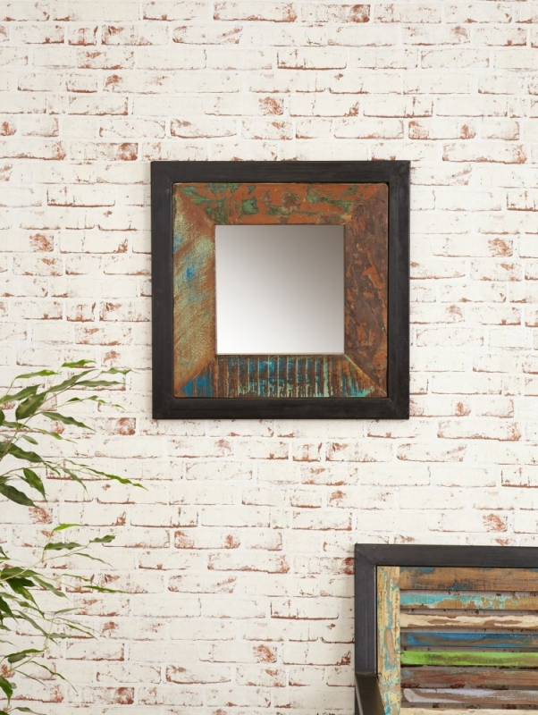 Baumhaus Urban Chic Small Mirror