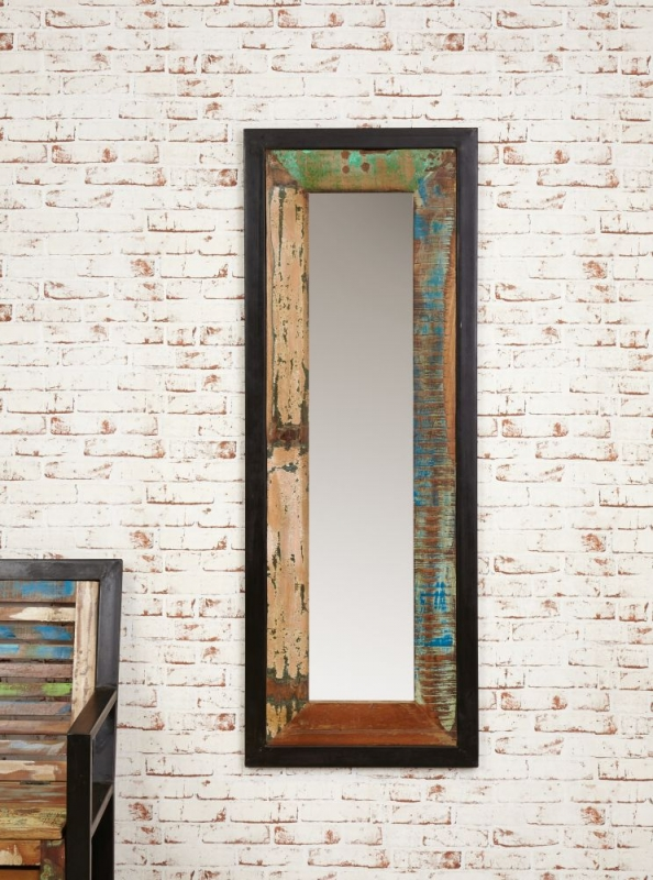 Baumhaus Urban Chic Medium Mirror