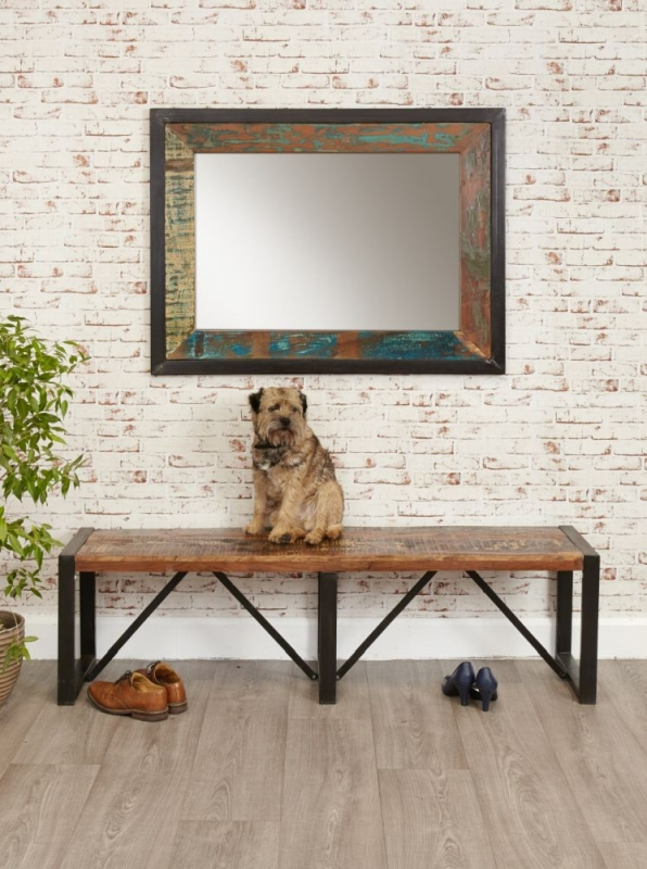 Baumhaus Urban Chic Large Mirror