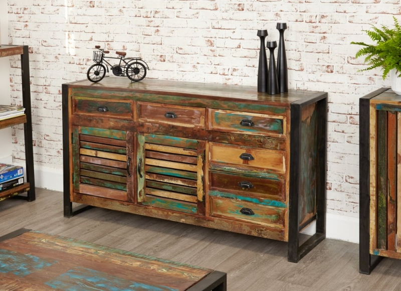 Baumhaus Urban Chic Large Sideboard