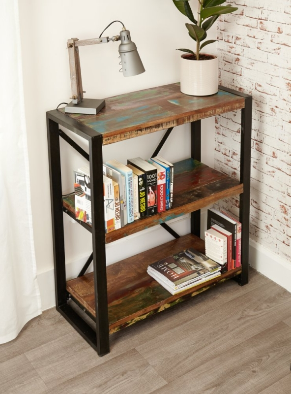 Baumhaus Urban Chic Low Bookcase