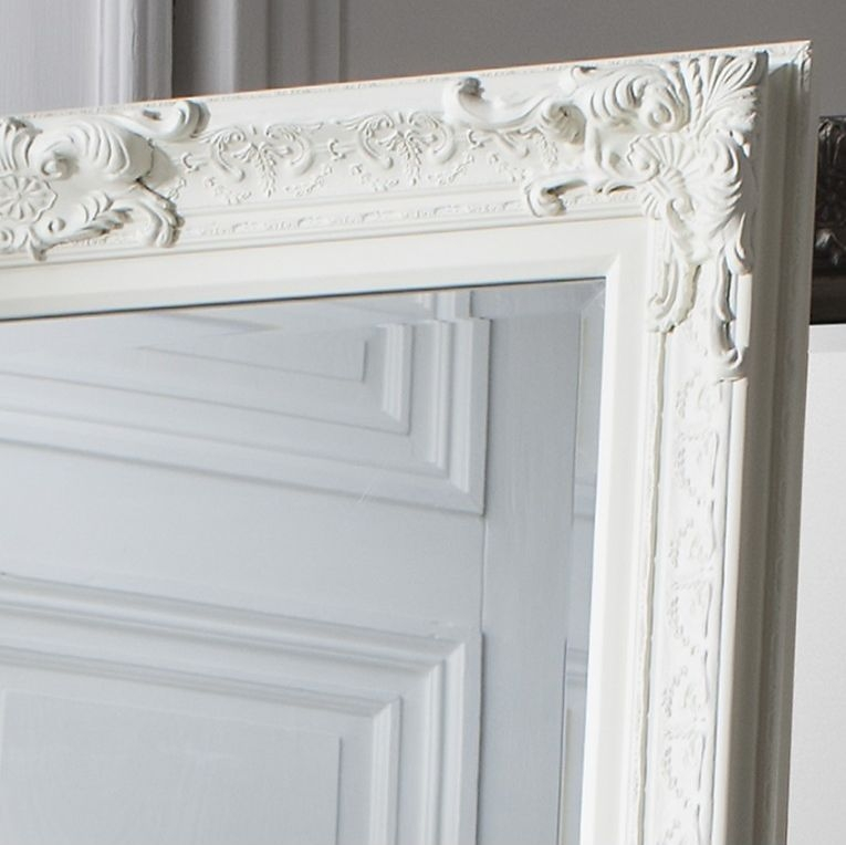 Gallery Direct Pembridge Mirror