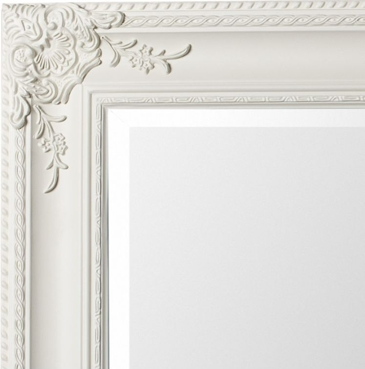 Gallery Direct Lucille Mirror Cream