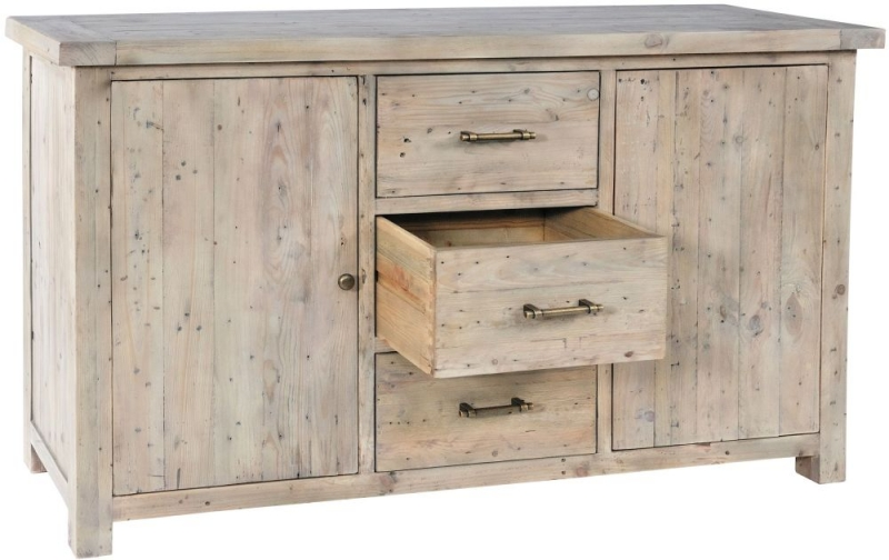 Rowico Saltash Large Sideboard