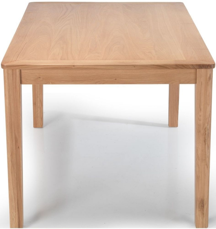 Asby Oak Dining Table