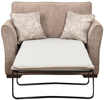 Buoyant Fairfield Fabric Chair Bed