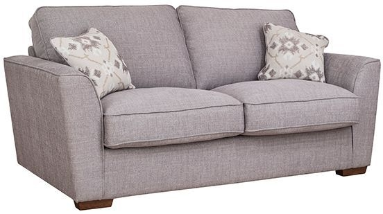 Buoyant Fantasia 3 Seater Fabric Sofa Bed