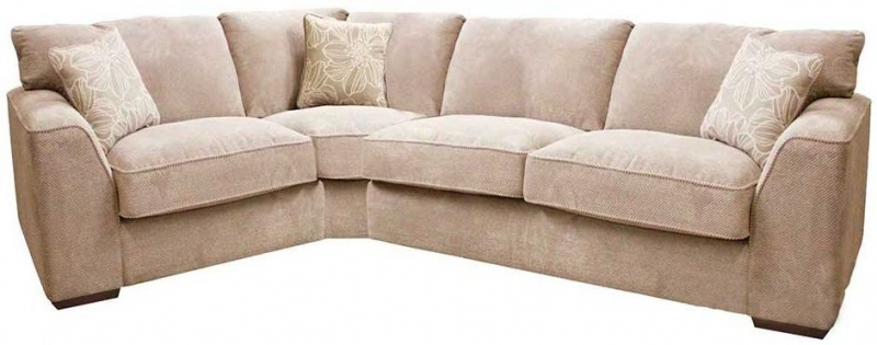 Buoyant Newark Fabric Corner Sofa