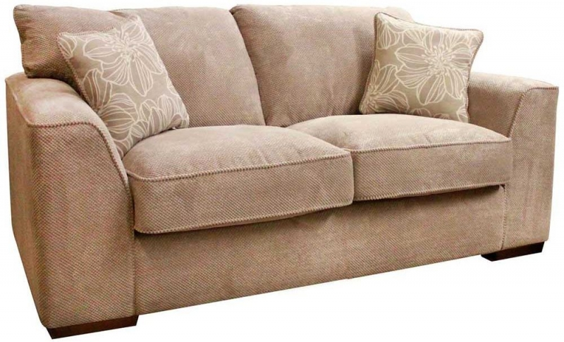 Buoyant Newark 2 Seater Fabric Sofa Bed