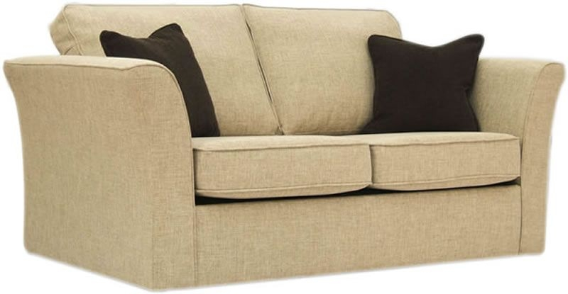 Buoyant Newry 2 Seater Fabric Sofa Bed