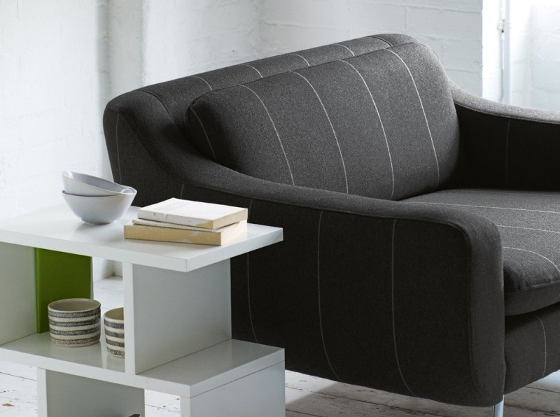 Content by Terence Conran Aspen Fabric Armchair