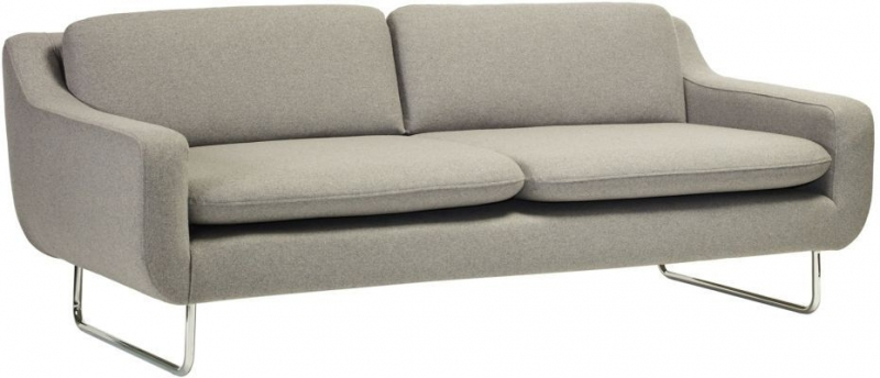 Content by Terence Conran Aspen 2 Seater Fabric Sofa