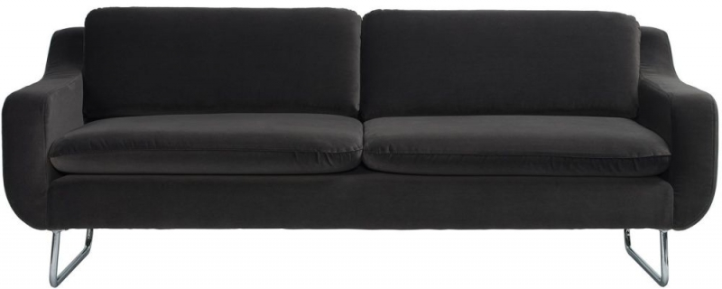 Content by Terence Conran Aspen 3 Seater Fabric Sofa
