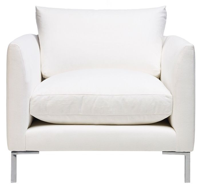 Content by Terence Conran Ellis Fabric Armchair