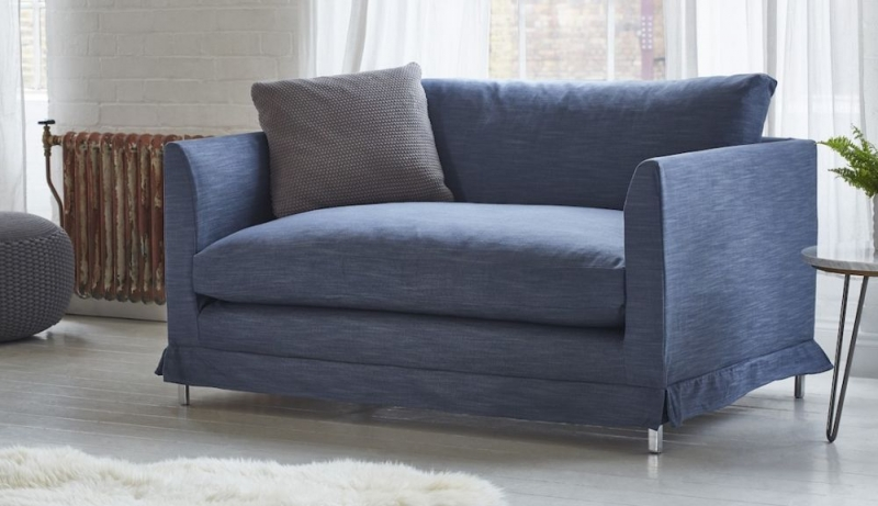 Content by Terence Conran Ellis Fabric Snuggler