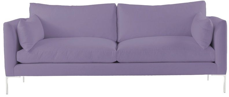 Content by Terence Conran Ellis 2 Seater Fabric Sofa