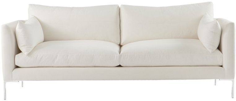Content by Terence Conran Ellis 3 Seater Fabric Sofa